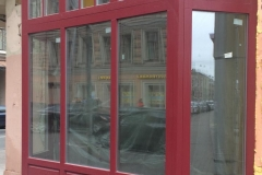 Улица Некрасова, FS портал (гармошка)